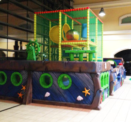Playground Genova